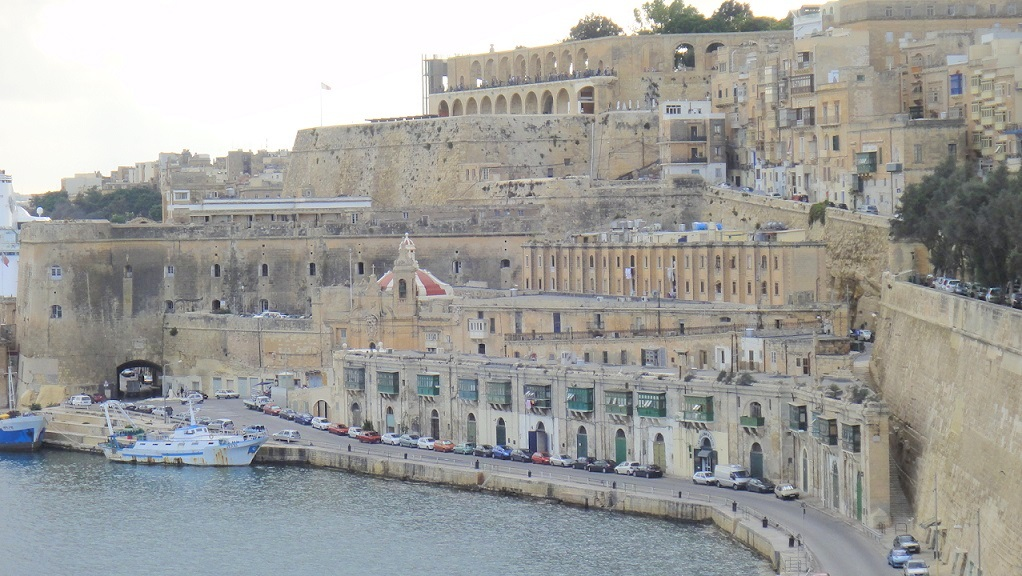 Malta 港口