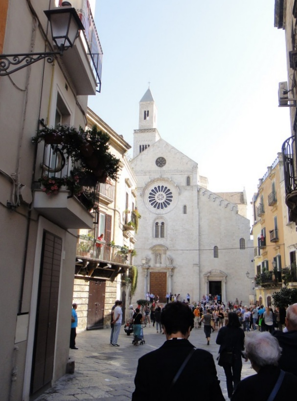 巴里大教堂