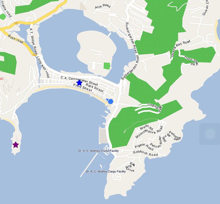 當然有用 City Maps 2Go 就更放心了~