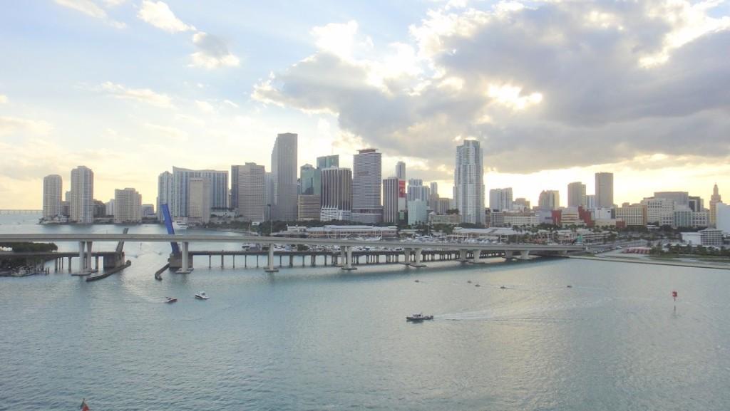 邁阿密城市另一景