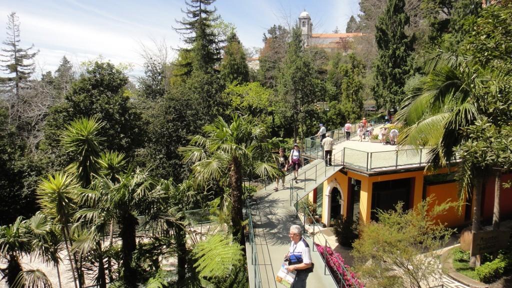 Jardim Tropical Palace