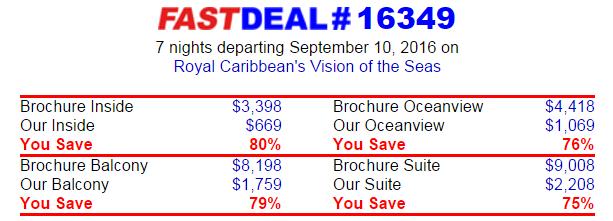 舉明年的航程為例,特價之後變得很便宜吧~
