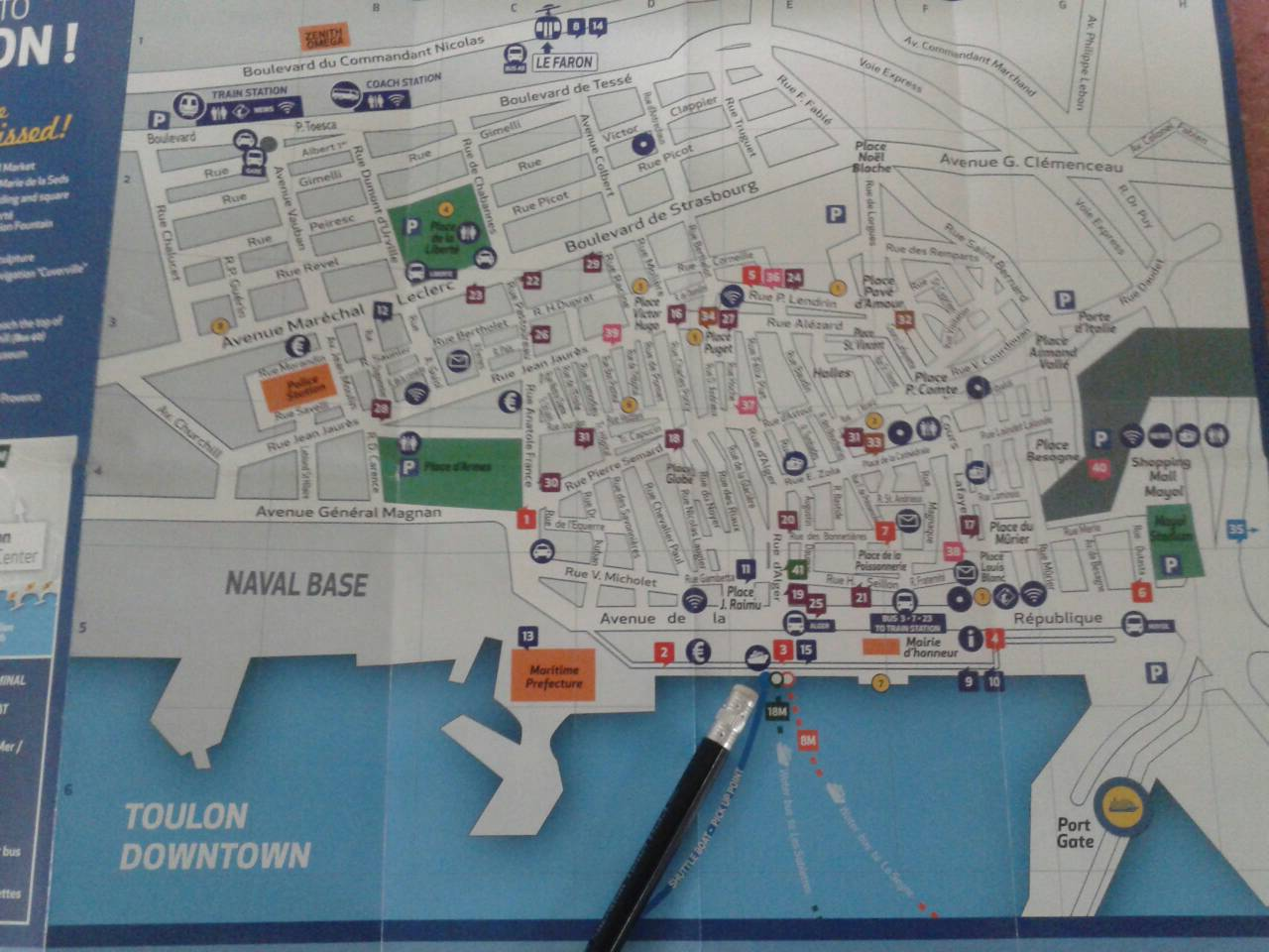 土倫市區地圖 (1)
