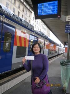 141125土倫火車站11