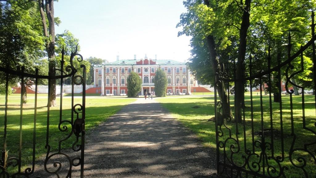 Kadriorg 皇宮