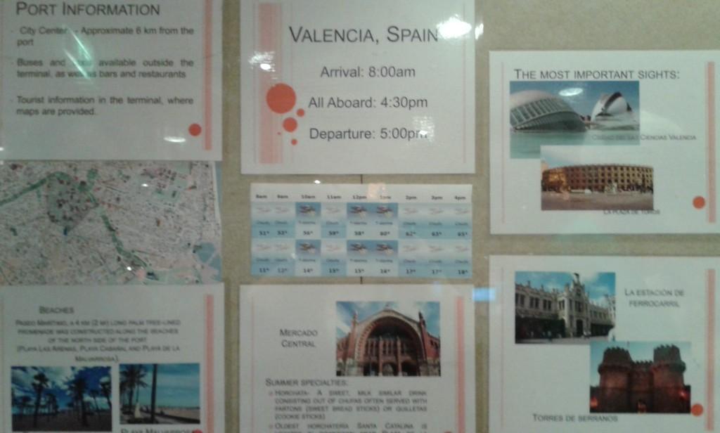 141127瓦倫西亞025遊輪資訊