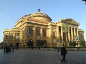 141201巴勒摩馬西摩歌劇院5
