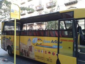 141201巴勒摩摩觀光巴士 (1)