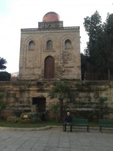 141201巴勒摩聖卡塔爾德教堂