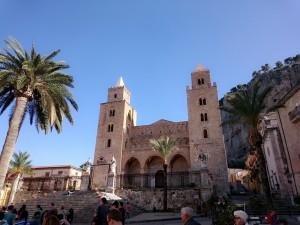 Cefalu主教堂6