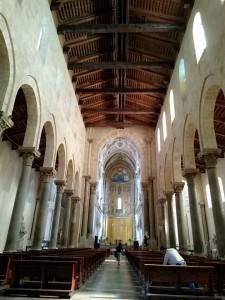 Cefalu主教堂7