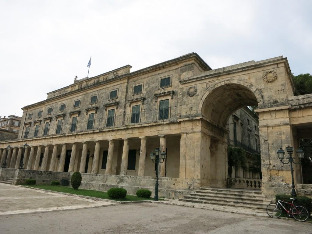 Museum of Asiatic Art 亞洲藝術博物館