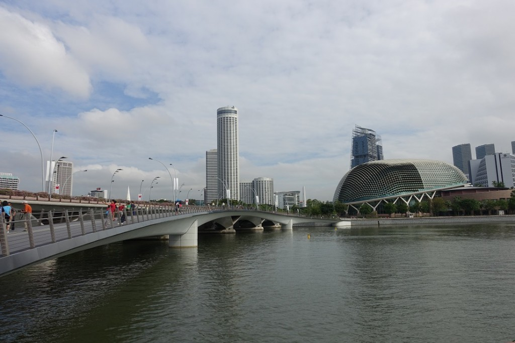 現代的建築