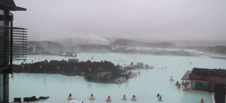 Reykjavik (雷克雅維克) _ 世界最北首都(下)