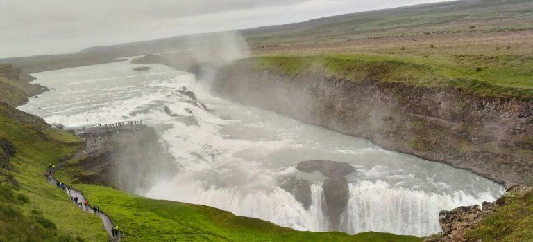 Reykjavik (雷克雅維克) _ 世界最北首都(上)