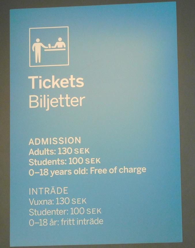 票價 (請記得歐洲票價常常在漲,票價參考即可)